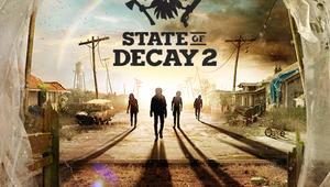 Leer noticia Actualizado juego State of Decay 2 para Xbox One Actualización gratuita Juggernaut Edition completa