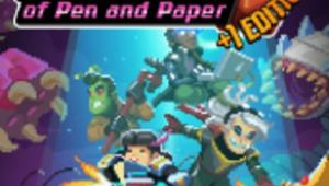 Leer noticia Añadidos Element Space, Duck Souls y Galaxy of Pen & Paper +1 Edition para Xbox One completa