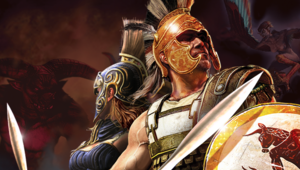 Leer noticia Actualizados Gears 5, Control y Titan Quest para Xbox One completa