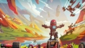 Leer noticia Actualizado juego Trailmakers para Xbox One. 4 nuevos logros disponibles completa