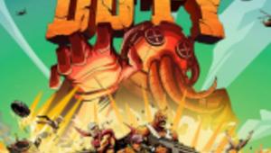 Leer noticia Añadidos It Lurks Below, Hyper Scape, Necromunda: Underhive Wars y Dog Duty para Xbox One completa