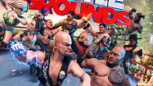 Leer noticia Añadidos Tamiku, GORSD, Twin Breaker: A Sacred Symbols Adventure y WWE 2K Battlegrounds para Xbox One completa