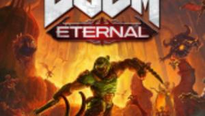 Leer noticia Actualizado juego DOOM Eternal para Xbox One. Logros The Ancient Gods - Primera parte completa
