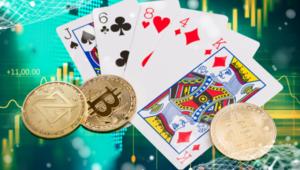 Leer noticia Influencias del Blockchain y las Criptomonedas en la industria de los casinos y apuestas deportivas completa