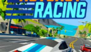 Leer noticia Actualizado juego Hotshot Racing para Xbox One. Nuevos logros DLC Big Boss completa