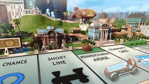 Leer noticia Monopoly: un juego que resucita en 2021 completa