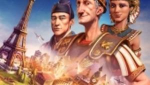 Leer noticia Actualizado juego Sid Meier's Civilization VI para Xbox One. 3 nuevos logros Barbarian Clans disponibles completa