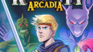 Leer noticia Añadidos Luckslinger, Acalesia, Dark Nights with Poe and Munro y Kingdom of Arcadia para Xbox One completa
