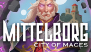 Leer noticia Añadidos Tribal Pass y Mittelborg: City of Mages para Xbox One completa