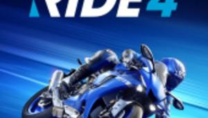 Leer noticia Actualizado juego RIDE 4 para Xbox One. 3 nuevos logros disponibles completa