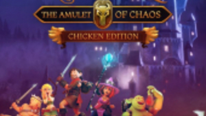 Leer noticia Añadidos Lilith-M, Open Country y The Dungeon Of Naheulbeuk: The Amulet Of Chaos - Chicken Edition para Xbox One completa