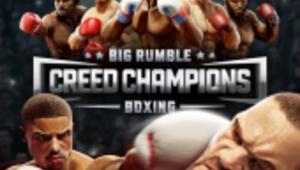 Leer noticia Añadidos Rainbow Six Extraction y Big Rumble Boxing: Creed Champions para Xbox One completa