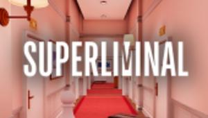 Leer noticia Actualizado juego Superliminal para Xbox One. 2 nuevos logros disponibles completa