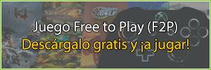 Lista de juegos gratis Free to Play en Xbox